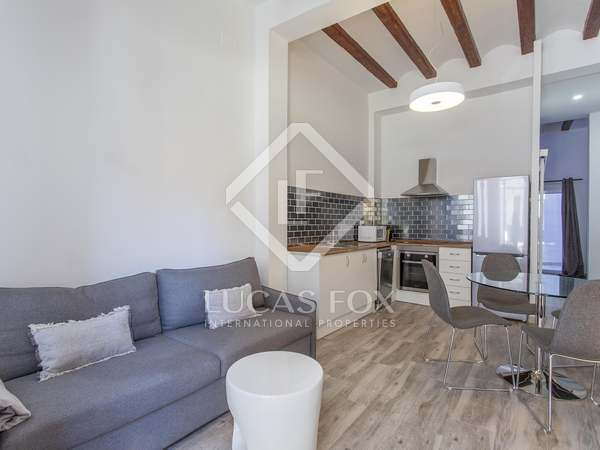 250m² Apartment for sale in Playa de la Malvarrosa