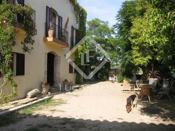 Casa / Villa di 1,100m² in vendita a Penedès, Sitges