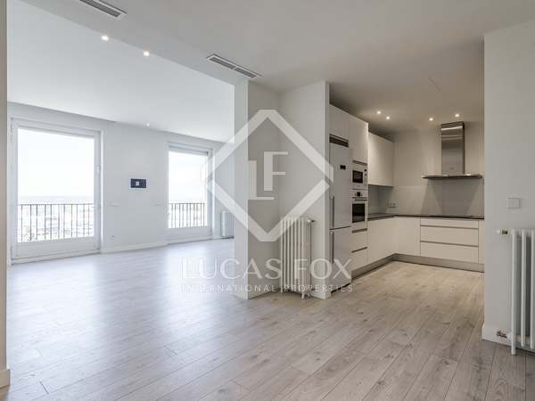 Appartement de 115m² a louer à Palacio, Madrid