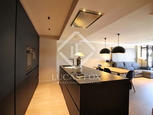 145m² Penthouse for sale in Alicante ciudad, Alicante
