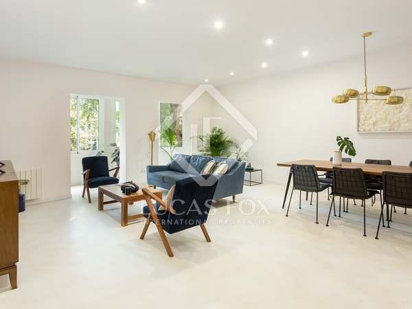 Appartement van 149m² te koop in Gracia, Barcelona