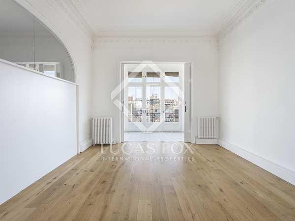 Precioso piso en alquiler en el Eixample de Barcelona