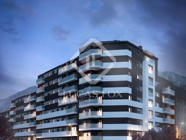 Piso de 81 m² en venta en Andorra La Vieja, Andorra