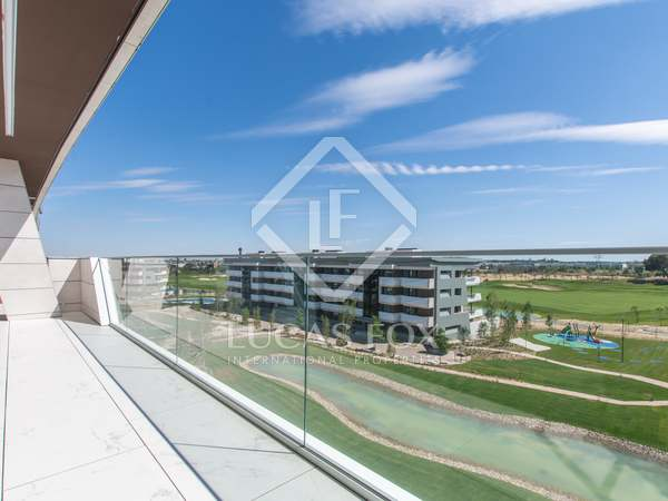 239m² Apartment with 39m² terrace for sale in Pozuelo