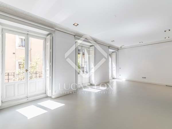 Piso de 212 m² en alquiler en el centro de Madrid