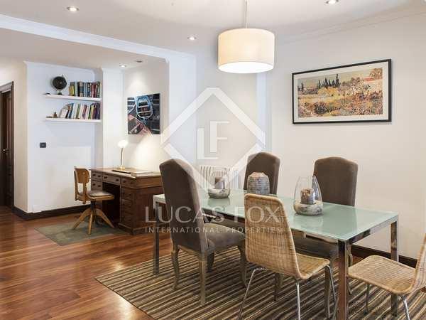 137m² Apartment for sale in Vigo, Galicia