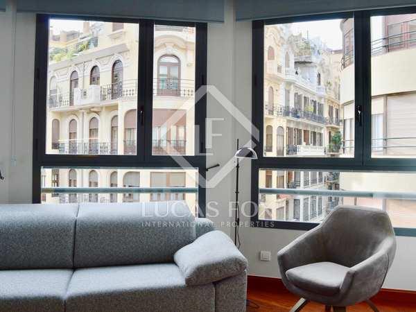 Appartement van 50m² te huur in Sant Francesc, Valencia
