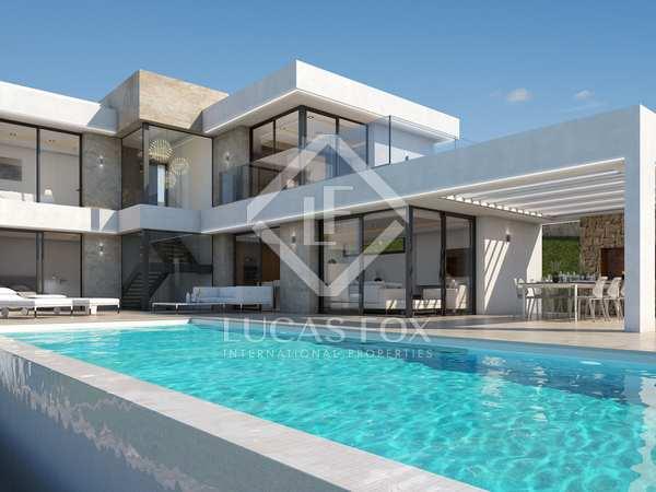 Maison / Villa de 796m² a vendre à Jávea avec 145m² terrasse