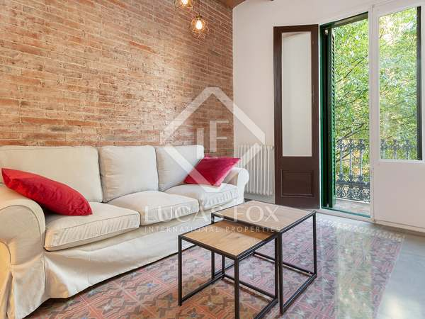 70m² Apartment for sale in Eixample Left, Barcelona