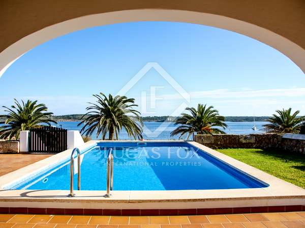 277 m² house for sale in Mercadal, Menorca