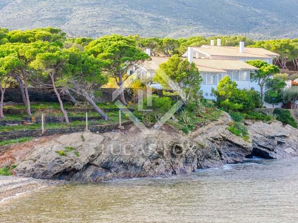 342m² House / Villa for sale in Cadaqués, Costa Brava
