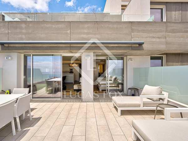 116m² Apartment with 47m² terrace for sale in Cumbre del Sol