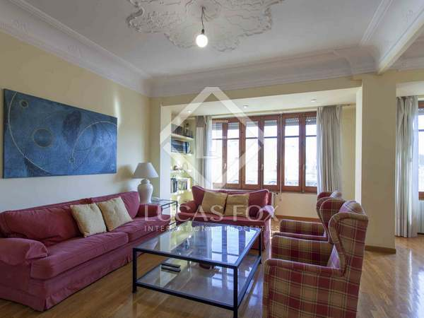 169 m² apartment for sale in La Xerea, Valencia