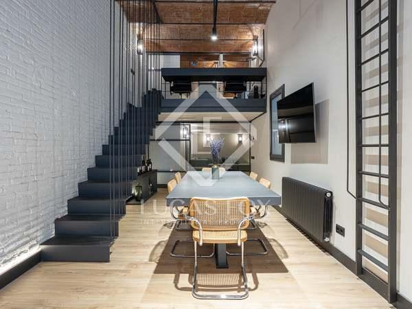 appartement van 125m² te koop in Gracia, Barcelona