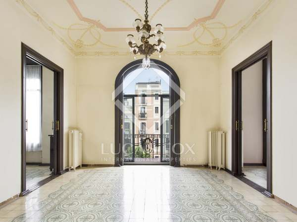 321 m² apartment for sale in Eixample Right, Barcelona