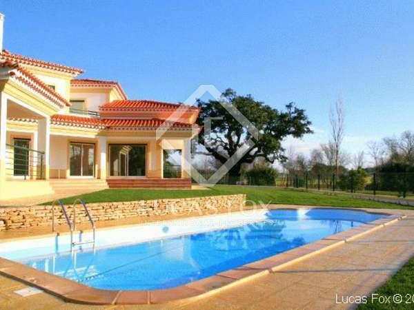 Golf Villa for sale near Sesimbra on the Costa Azul