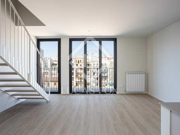 Appartement van 98m² te koop in Eixample Links, Barcelona