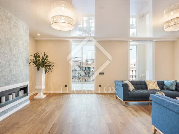 Appartement van 187m² te koop in Eixample Rechts, Barcelona