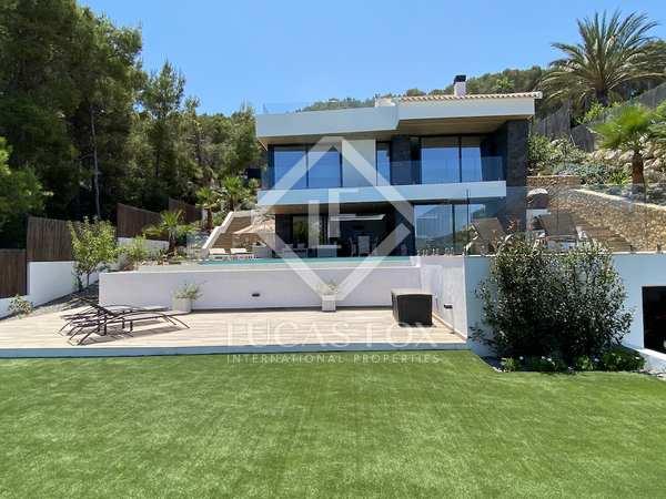 casa / villa de 289m² en venta en Jávea, Costa Blanca