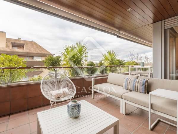 Appartement van 190m² te koop met 30m² terras in Pozuelo