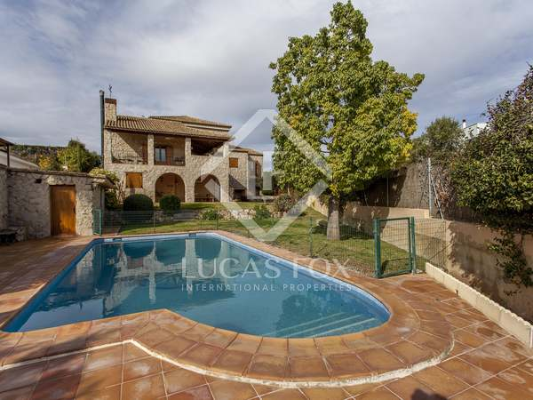 378m² House / Villa for sale in Godella / Rocafort