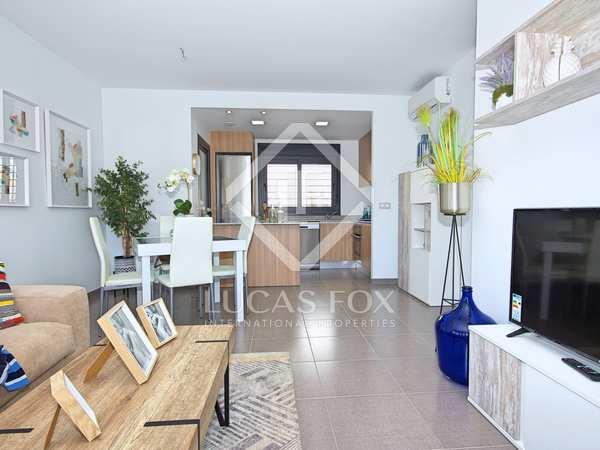 80m² House / Villa with 87m² garden for sale in Playa San Juan