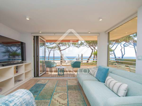 90m² Apartment for sale in Platja d'Aro, Costa Brava