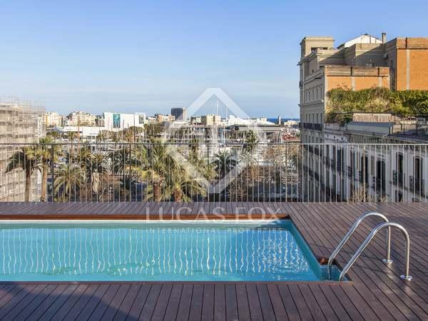 Appartamento di 100m² in affitto a Gotico, Barcellona