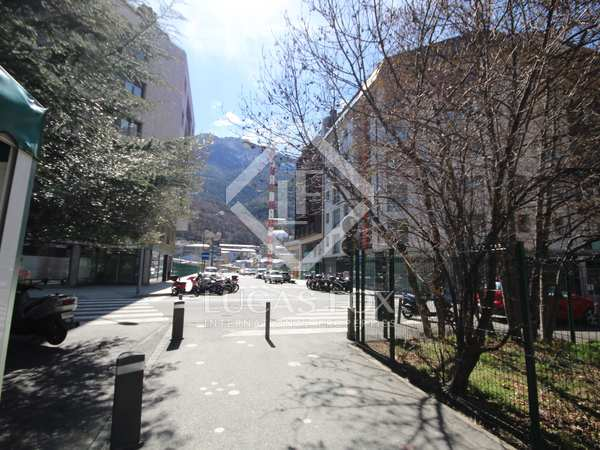 567 m² plot for sale in Andorra la Vella