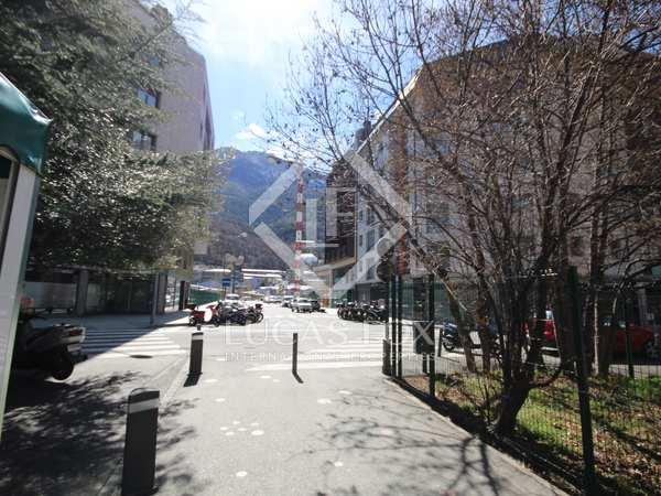 Parcel·la de 567m² en venda a Andorra la Vella, Andorra