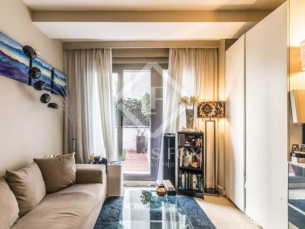 45 m² apartment for sale in Trafalgar, Madrid