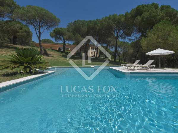 555m² House / Villa for sale in Platja d'Aro, Costa Brava