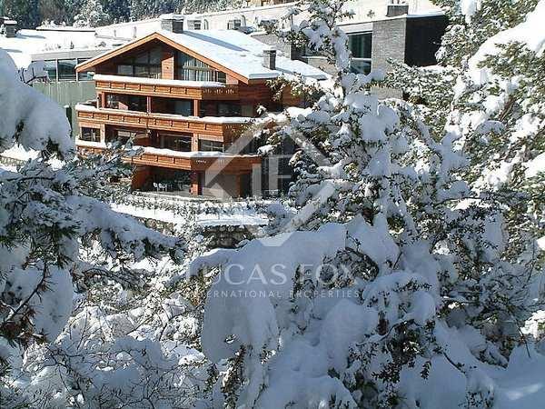 152m² Lägenhet till salu i La Massana, Andorra