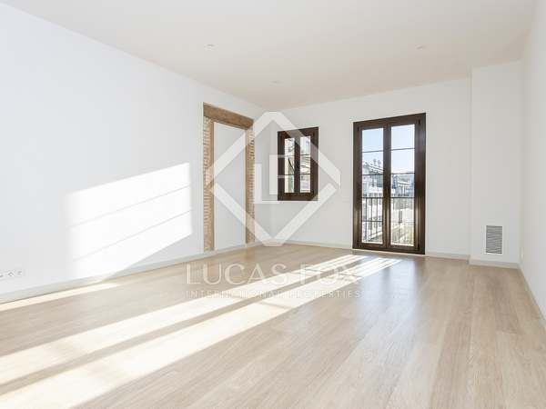 90m² Apartment for rent in Eixample Left, Barcelona