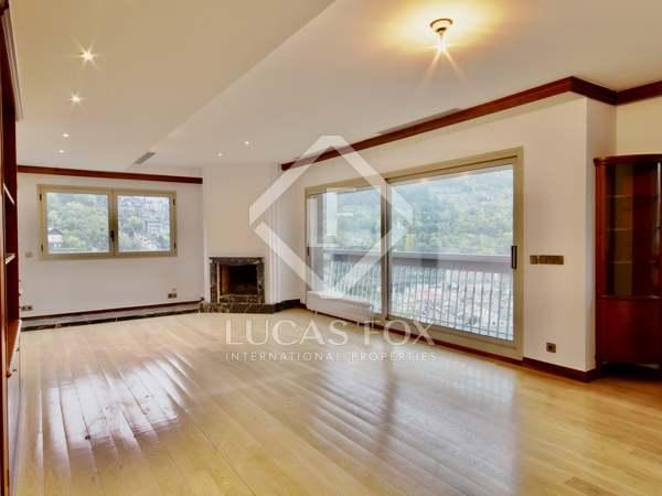 198m² Wohnung zum Verkauf in Escaldes, Andorra