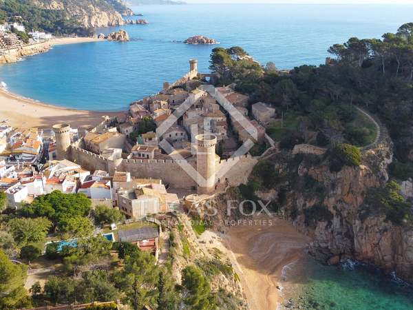 320m² House / Villa for sale in Lloret de Mar / Tossa de Mar