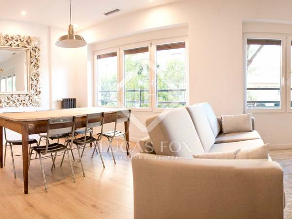 137m² Apartment for sale in Lista, Madrid