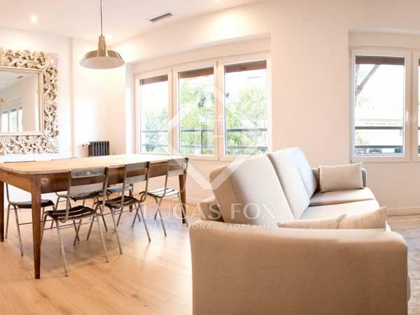 Appartement van 137m² te koop in Lista, Madrid