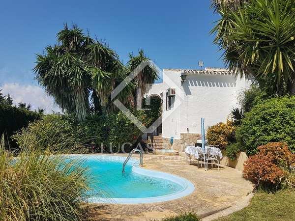 274m² House / Villa for sale in Jávea, Costa Blanca