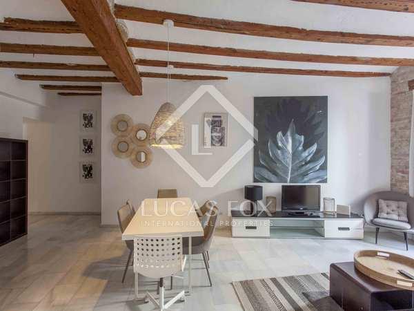 147 m² apartment for rent in La Seu, Valencia