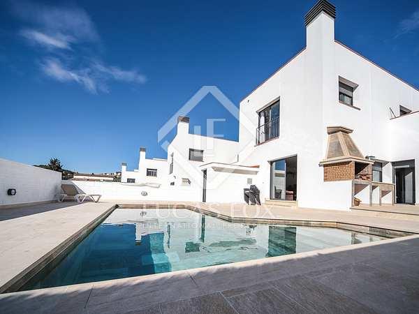 Maison / Villa de 165m² a vendre à Cunit, Tarragone