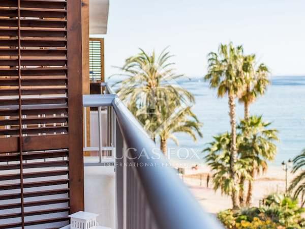 Piso de 91m² con terraza de 8m² en venta en Santa Eulalia