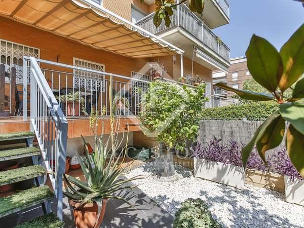 Casa / Villa de 103m² con 96m² de jardín en venta en Vilanova i la Geltrú