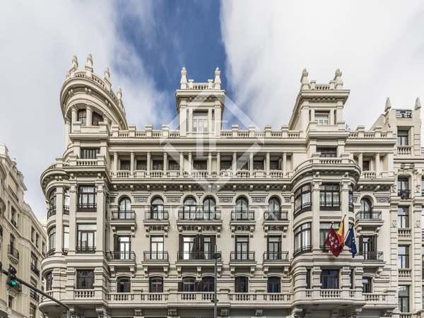 Appartement van 316m² te koop in Justicia, Madrid