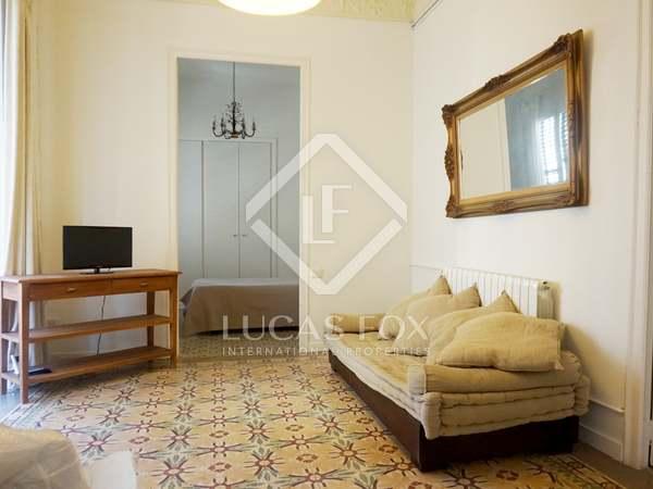 Appartement van 130m² te huur in Gran Vía, Valencia
