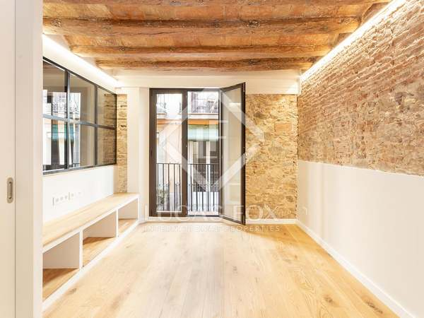 47m² Apartment for sale in Gótico, Barcelona
