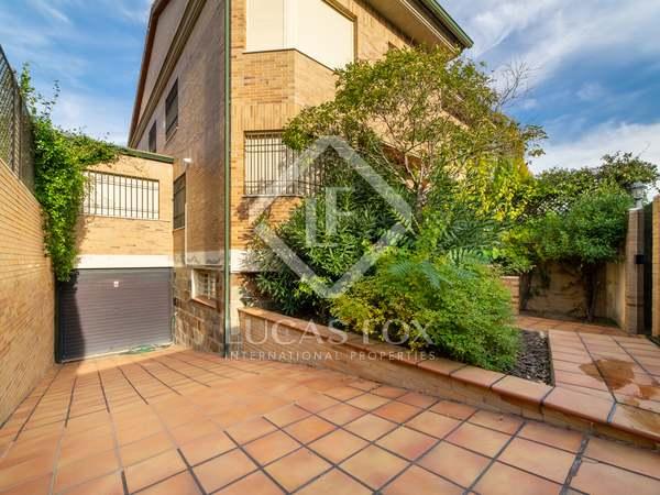 339m² House / Villa for sale in Aravaca, Madrid