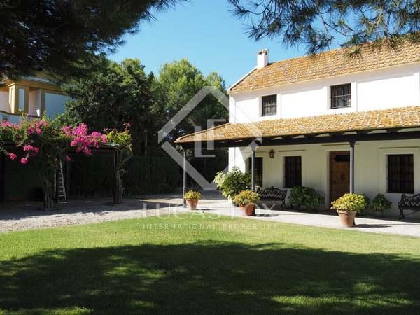 Casa de 500 m² en venta en Sevilla, España
