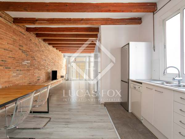 75m² Apartment for sale in Eixample Left, Barcelona