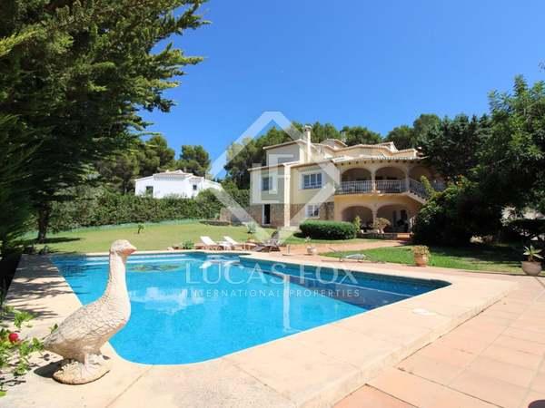 564m² House / Villa for sale in Jávea, Costa Blanca